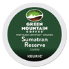 kcups: Green Mountain Coffee Sumatran Reserve Extra Bold Coffee K-Cups