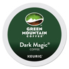 coffee & tea: Green Mountain Coffee Dark Magic Extra Bold Coffee K-Cups