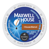Maxwell House Maxwell House House Blend Coffee K-Cups GMT 5303