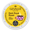 Gevalia Kaffee Dark Royal Roast K-Cups