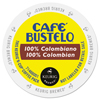 Cafe Bustelo Cafe Bustelo 100% Colombian K-Cups GMT 6107