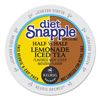 Snapple Diet Half'n Half K-Cups