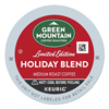 Keurig Green Mountain Coffee® Holiday Blend K-Cups® GMT 6204