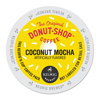kcups: The Original Donut Shop Coconut Mocha K-Cups