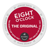 coffee & tea: Eight O'Clock Original Coffee K-Cups