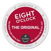 kcups: Eight O'Clock Original Coffee K-Cups