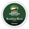 kcups: Green Mountain Coffee Breakfast Blend Coffee K-Cups
