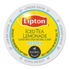 Lipton: Lipton Iced Tea Lemonade K-Cups