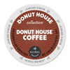 coffee & tea: Donut House Extra Bold Coffee K-Cups