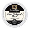 Peet's Coffee  Tea Major Dickason's Blend K-Cups