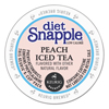 Snapple Snapple Diet Iced Tea K-Cups GMT 6622