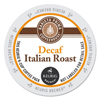 Barista Prima Coffeehouse Barista Prima Coffeehouse Decaf Italian Roast Coffee K-Cups GMT 6624