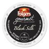 kcups: Folgers Gourmet Selections Black Silk Coffee K-Cups