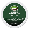 Green Mountain Coffee Green Mountain Coffee Nantucket Blend Coffee K-Cups GMT 6663