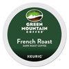 kcups: Green Mountain Coffee French Roast Coffee K-Cups