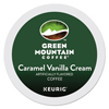 kcups: Green Mountain Coffee Caramel Vanilla Cream Coffee K-Cups