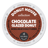 Donut House Chocolate Glazed Donut K-Cups