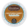 Celestial Seasonings Celestial Seasonings Brew Over Ice Southern Sweet Perfect Iced Tea K-Cups GMT 6825