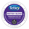Tetley British Blend Tea K-Cups