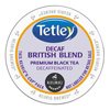 Tetley Tetley British Blend Decaf Tea K-Cups GMT 6856