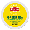 Lipton: Lipton Soothe Smooth Green Tea K-Cups
