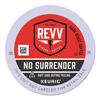 REVV® NO SURRENDER™ K-Cup®