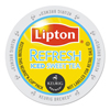 kcups: Lipton Refresh Iced Sweet Tea K-Cups
