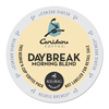 kcups: Caribou Coffee Daybreak Morning Blend Coffee K-Cups