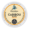 Caribou Coffee Caribou Coffee Caribou Blend Decaf Coffee K-Cups GMT 6995