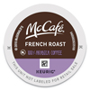 Keurig French Roast K-Cup, 24/BX GMT 7466