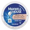 kcups: Vanilla Hazelnut K-Cup, 24/BX