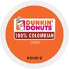 Keurig Dunkin Donuts K-Cup Pods GMT 7594