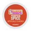 Keurig Dunkin Donuts K-Cup Pods GMT 7596