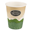 Green Mountain Coffee Green Mountain Coffee® Paper Hot Cups GMT 93766PK