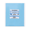 GermSafe24 Antimicrobial Protective Film - 8 x 10 Translucent Medical Blue Sheets - 10 Pack GMZ MBAFS-8x10-10-180
