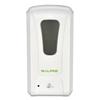 Coloplast Alpine Liquid Hand Sanitizer/Soap Dispenser GN1 430LEA