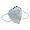 GN1 GN1 KN95 Mask, White, 10/Pack GN1 KN95ESPK