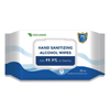 GN1 GN1 Personal Alcohol Wipes GN1 SA05024