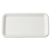 cutlery and servingware: Supermarket Trays