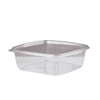 Genpak Clear Hinged Deli Container GNP AD48