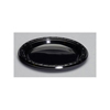 Genpak Silhouette® Plastic Dinnerware GNP BLK07