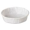 Squat Genpak® Squat Paper Portion Cup GNP F100S