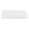 Genpak Microwave-Safe Container Lids GNP FPR932