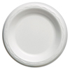 Genpak Elite Laminated Foam Dinnerware GNP LAM06