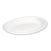 Genpak Genpak® Elite Laminated Foam Dinnerware GNP LAM11