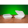 Genpak Snap-It® Vented Hinged Containers GNP SN240V
