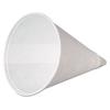 Genpak Genpak® Paper Cone Cups GNP W4F