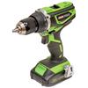 Great Neck OEMTOOLS® Heavy Duty 20V Cordless Hammer Drill GNS 24482