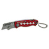 Ring Panel Link Filters Economy: Great Neck® Sheffield Mini Lockback Knife