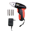 Great Neck Great Neck® Cordless Screwdriver GNS 80129